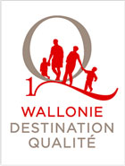 Wallonie, Destination Qualité 2013
